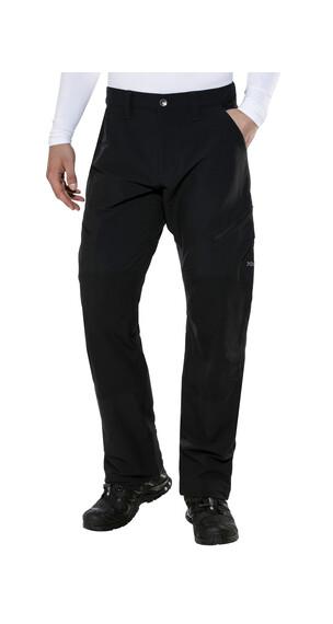 Marmot Highland lange broek zwart